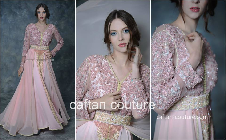 Caftan couture bledyshop for Couture a reims