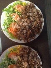 Assiette, Gerland Kebab, bledyshop