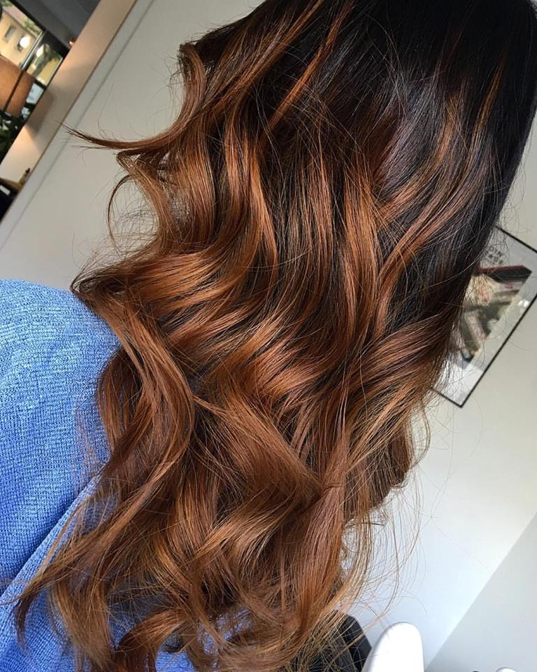 Coulleur et brushing, Kaärma, salon de coiffure