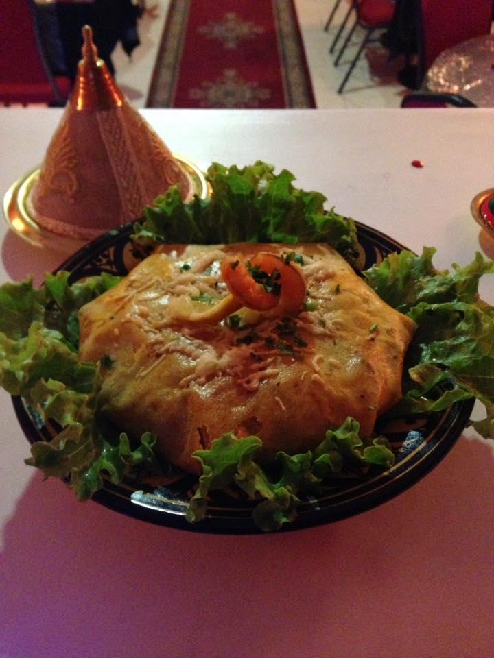 Pastilla, Les Douceurs Du Maghreb