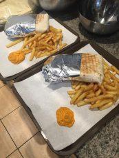 Tacos, MK Must Kebab, Cannes, bledyshop