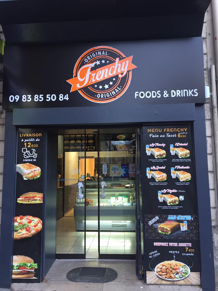 Meilleur Fast Food Lille