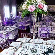 décoration salle de mariage, YouSam Deco, bledyshop