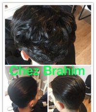 lissage, Salon de coiffureChez Brahim, bledyshop