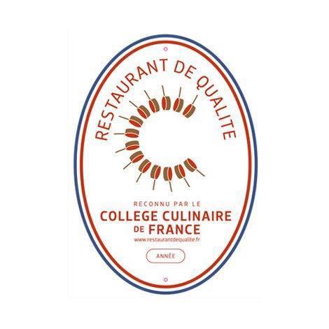 restaurant de qualité, Cuisine en Ville, bledyshop