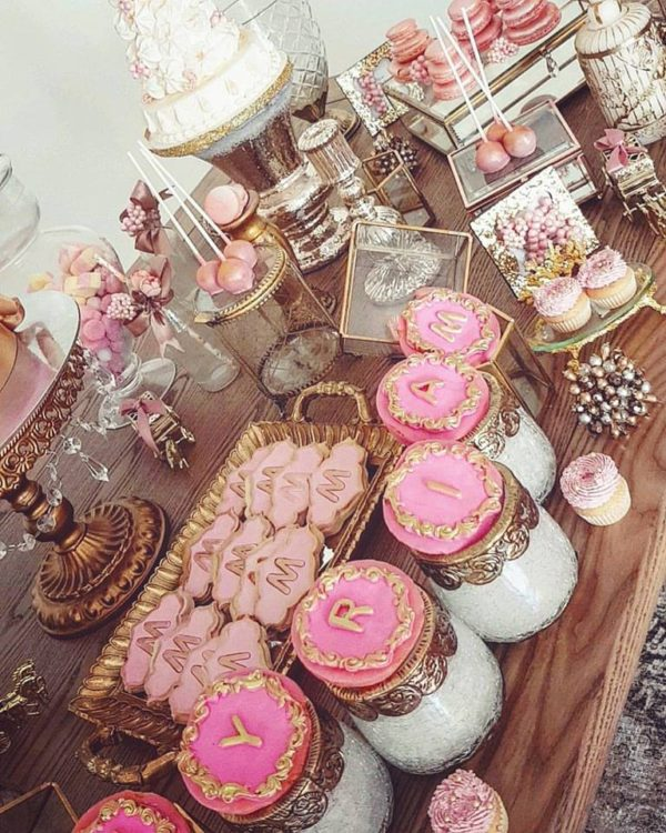 Candy bar, Cake Création By Sofyia, bledyshop