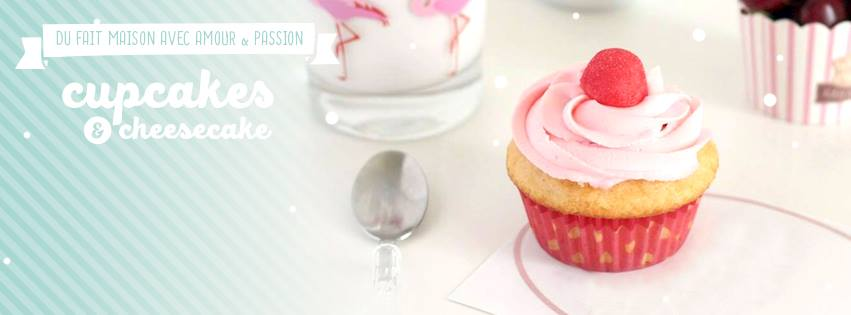 Mademoiselle Cupcake, bledyshop