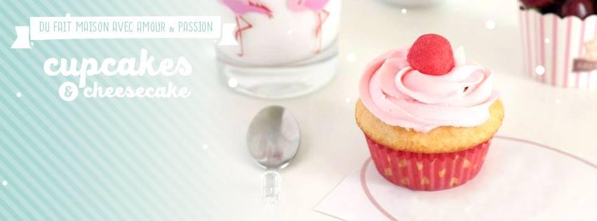 Mademoiselle Cupcake, bledyshop