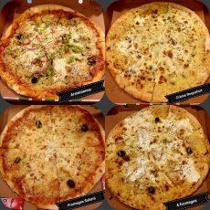 Pizza, Chapati Burger livraison, bledyshop