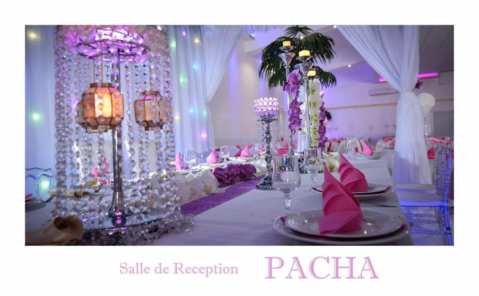 Salle Le Pacha, bledyshop