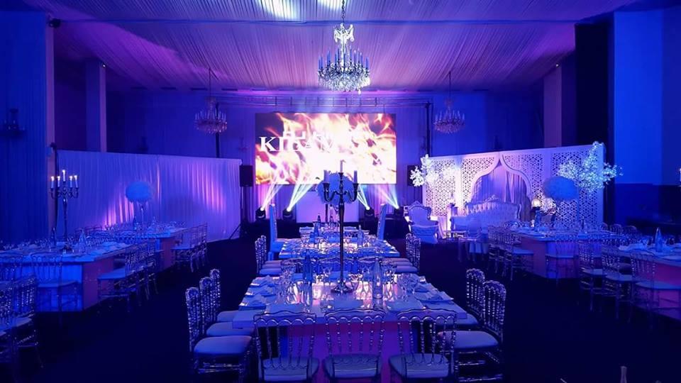 Salle de mariage, DJ KILAM EVENT, bledyshop