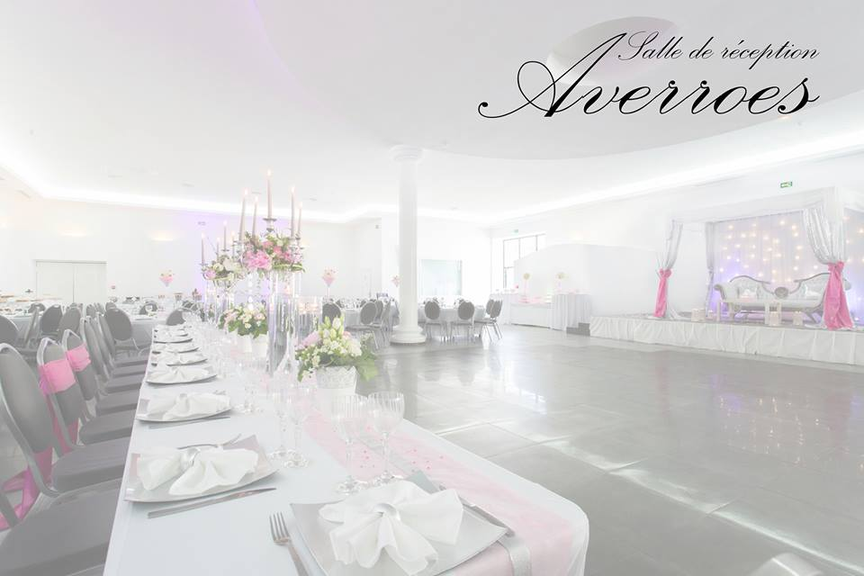 Salle de reception Averroes, bledyshop
