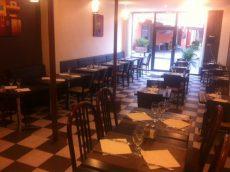 Salle intérieur, Le Comptoir Gourmand Toulouse, bledyshop