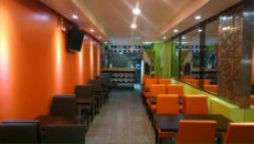 Salle intérieur, Tacosmania Annemasse, bledyshop