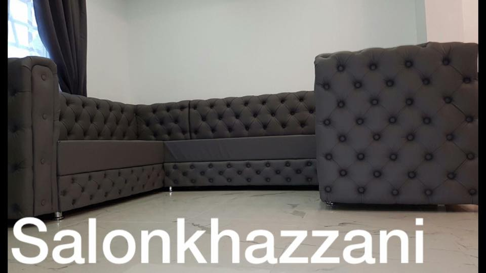 Salon Marocain moderne Khazzani, bledyshop