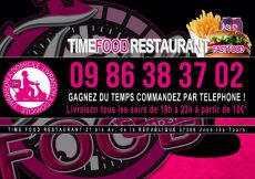 Time Food, bledyshop