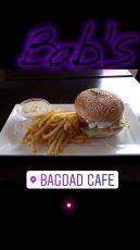 tacos, Bagdad Cafe, bledyshop