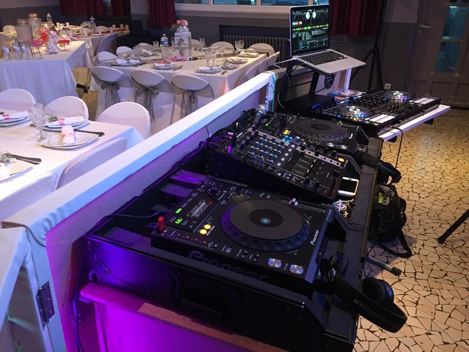 pLATINE DJ YES'S PARIS, bledyshop