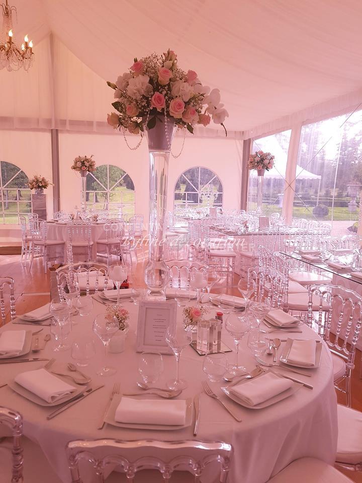 table de mariage, Byline Decoration, bledyshop