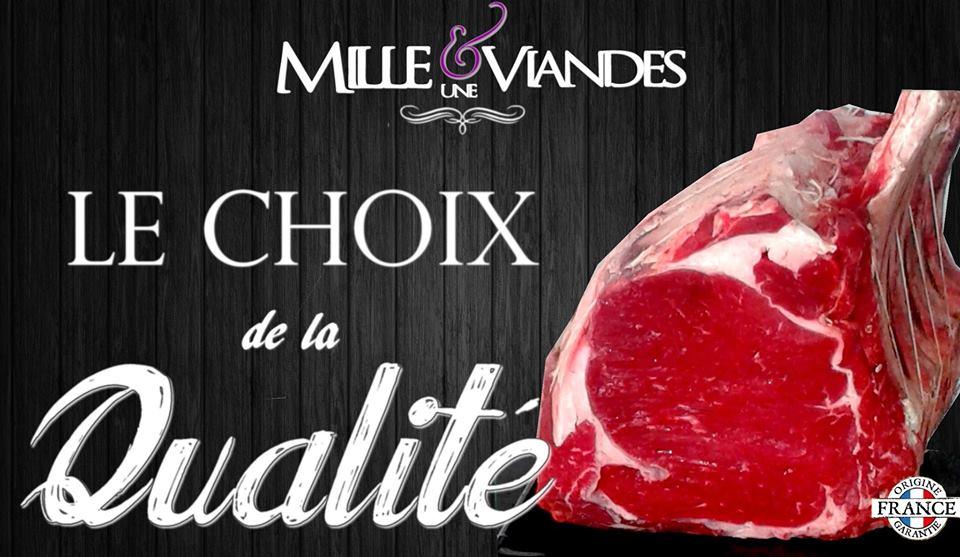 viande, Mille Et Une Viandes, bledyshop