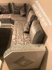 Art&style salon marocain, bledyshop