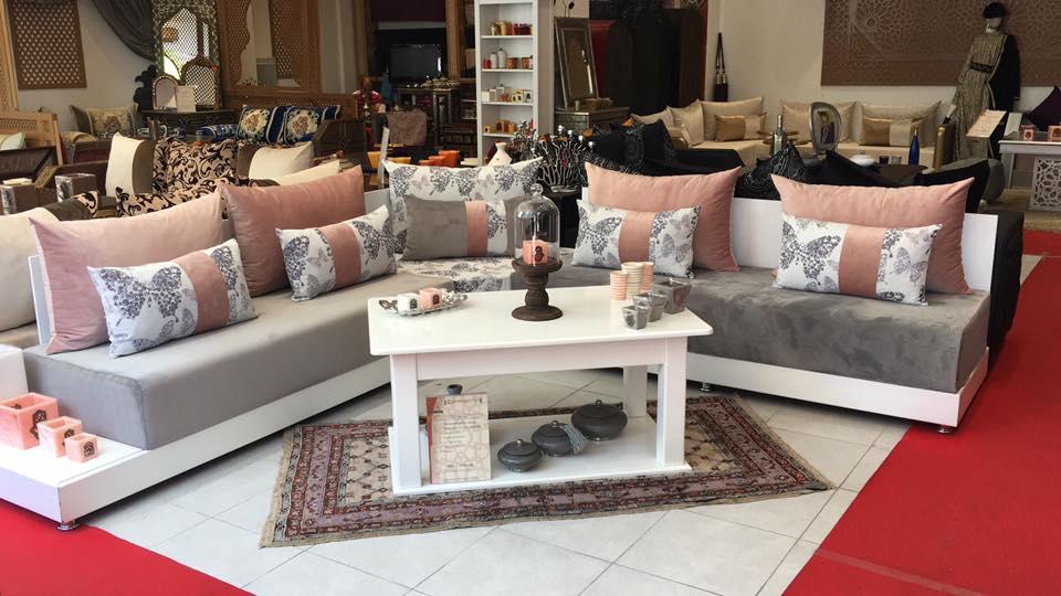 Carrefour De L Orient Salon Marocain