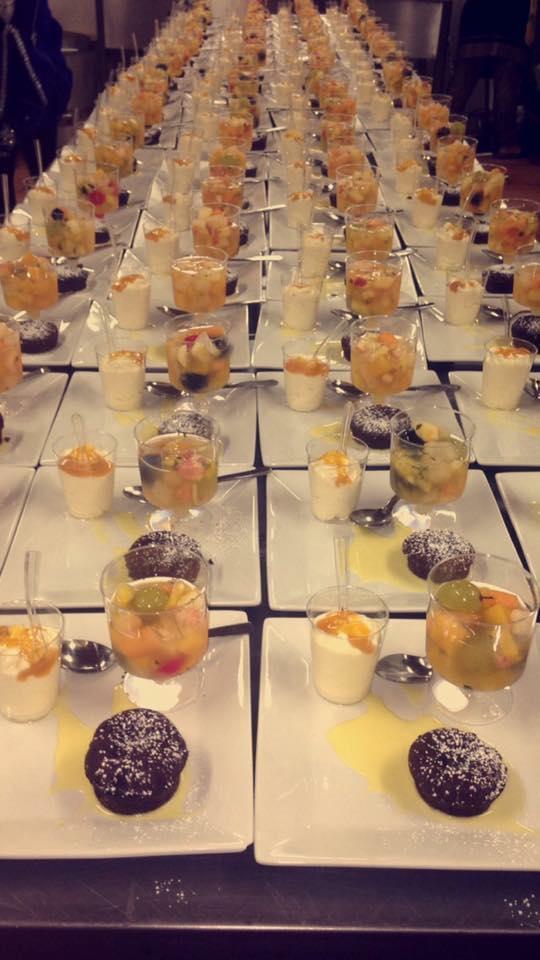 Dessert, Délices de Fati traiteur, bledyshop