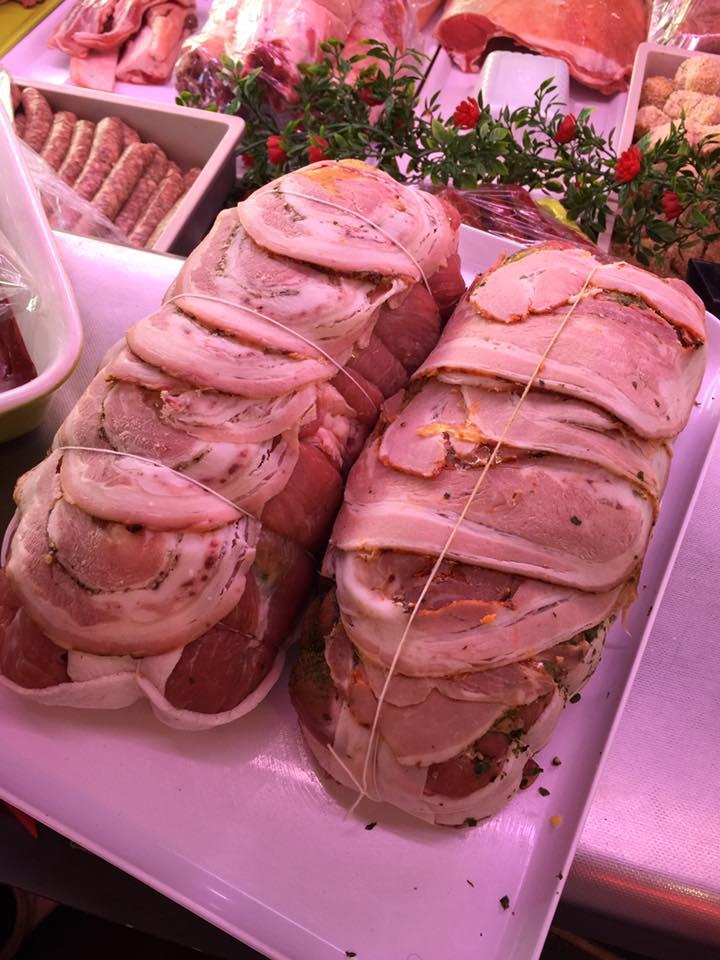 Roti, Label Viandes Boucherie 13ème, bledyshop