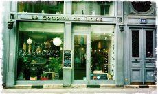 façade, Le Comptoir de Tunisie, Bledyshop