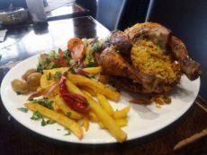 poulet, La Goulette Zmen Kremlin-Bicêtre, bledyshop