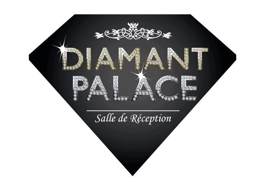 Logo, Diamant Palace, Bledyshop