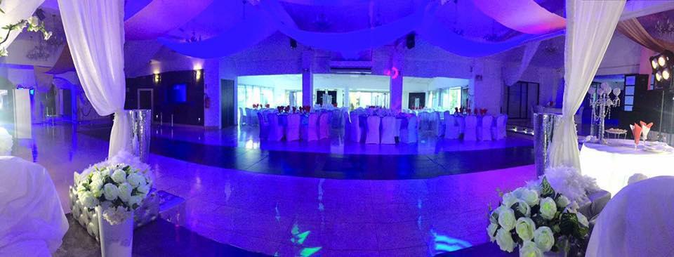 Salle de mariage, Les salons de l'Hermitage, Bledyshop