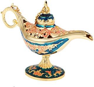 Lampe à L'Huile Style Oriental Aladin